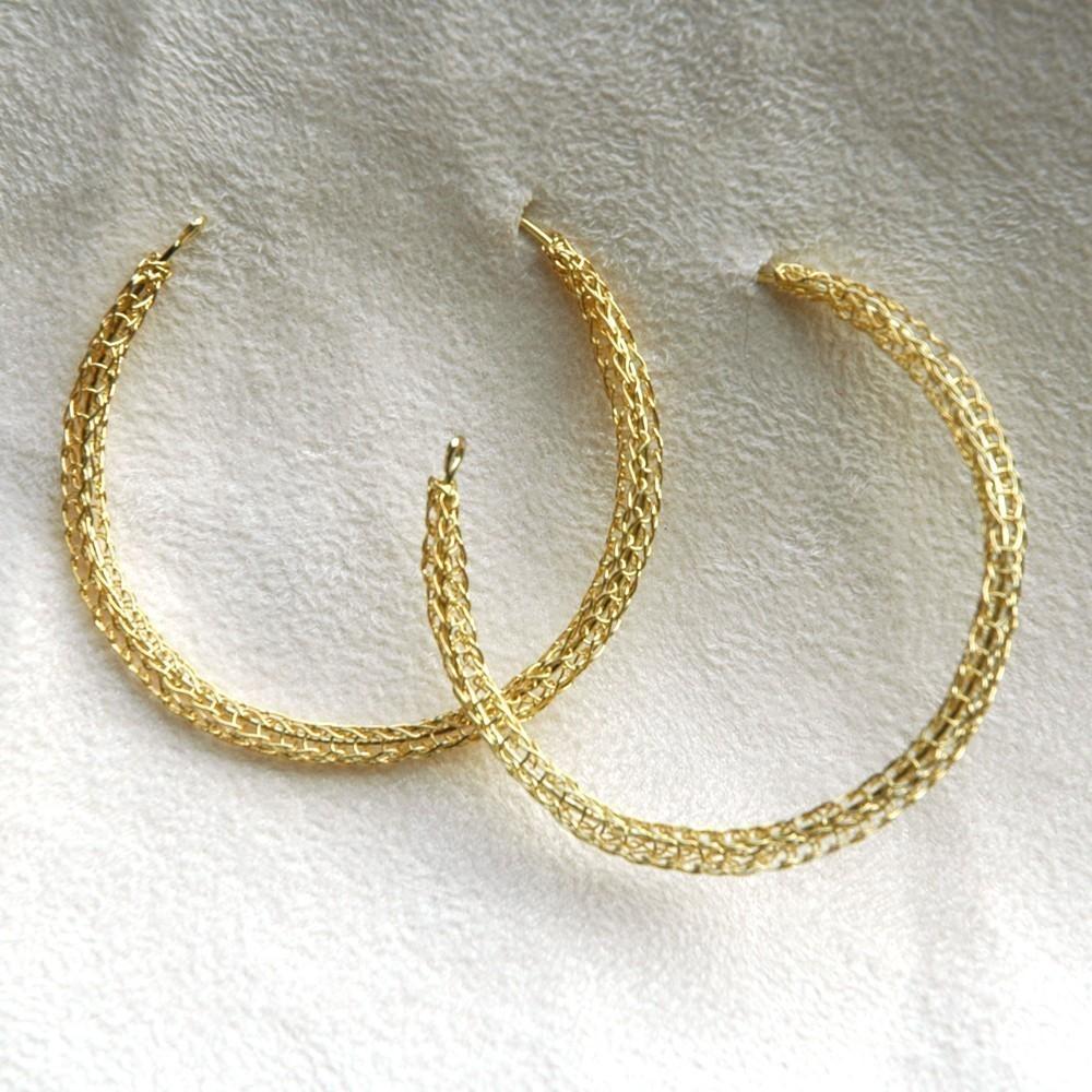 de Cor\'s Handmades - Malaysia Handmade Jewelry: YooLaHoop Earrings ...