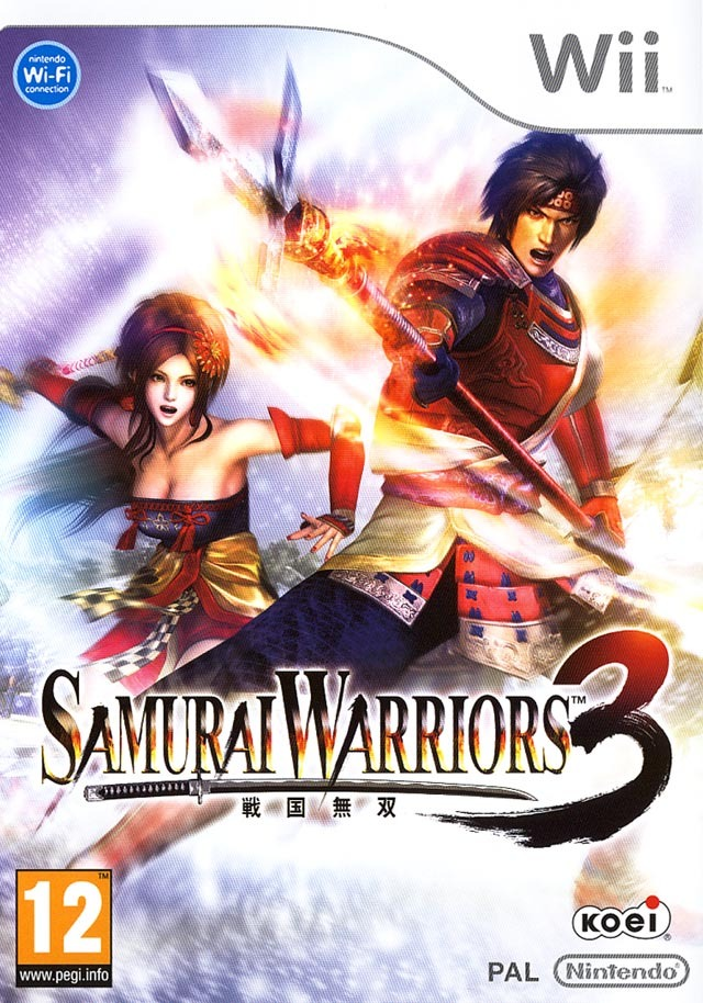 samurai warriors 3 free online game