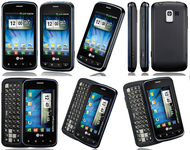 lg enlighten vs700 verizon wireless usa spec manual and price rh motobile blogspot com Verizon LG Flip Phones Verizon LG Intensity 3