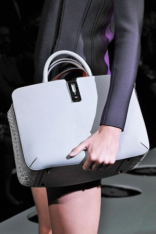 Anya Hindmarch - Spring/Summer 2014