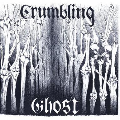 Album Review Crumbling Ghost - Crumbling Ghost (2011)