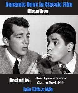 Dynamic Duos Blogathon