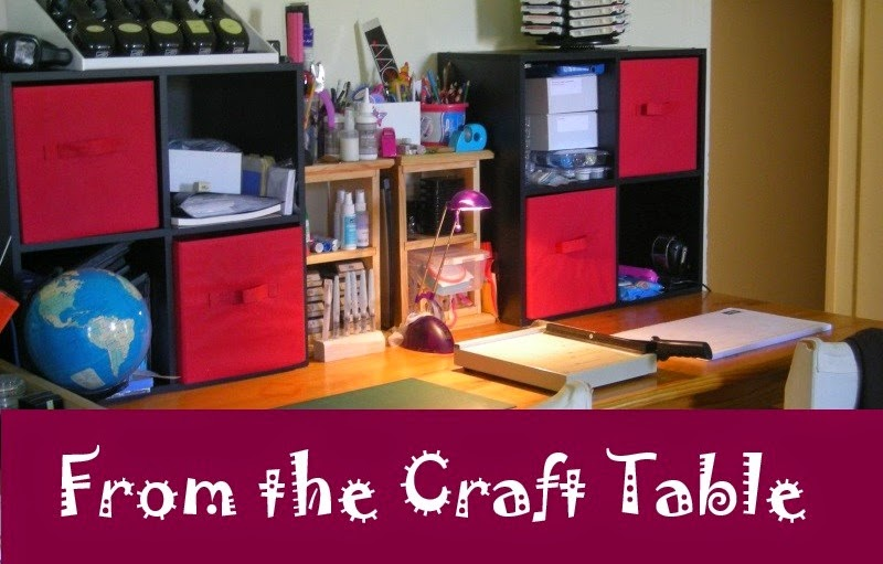 From the Craft Table