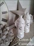 Coton  &   Cannelle