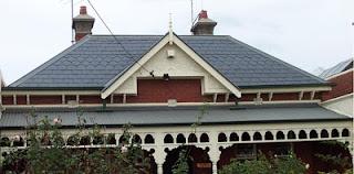Roof Slater