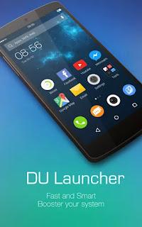 DU Launcher v1.3.0.5