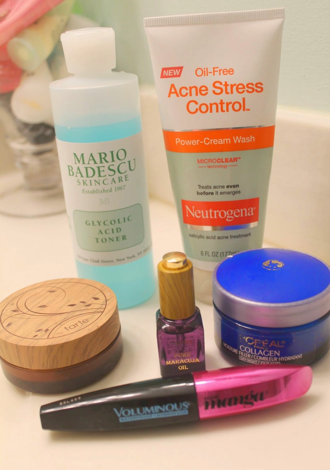 skincare, beauty products, favorite beauty products,