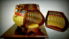 Cetok Terkukur Kayu Jati - Dari Wak Tman Universiti