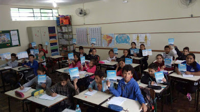 Escola Santa Terezinha