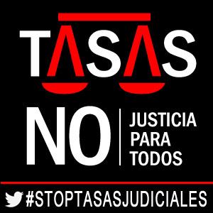 Justicia para todos.