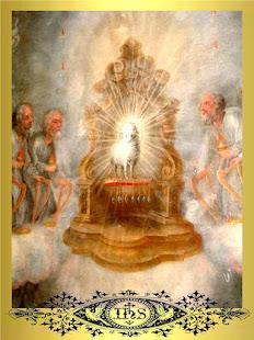 JESUS MANSO CORDERITO DE DIOS