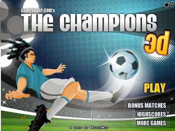 champions league games