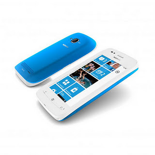 ATT Nokia Lumia 900