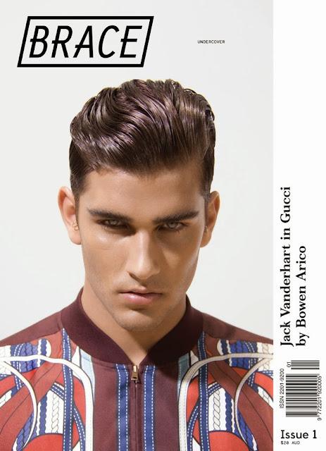 brace magazine mens magazine melbourne sydney new york art architecture music literature