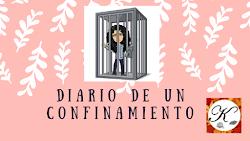 Diario de un confinamiento