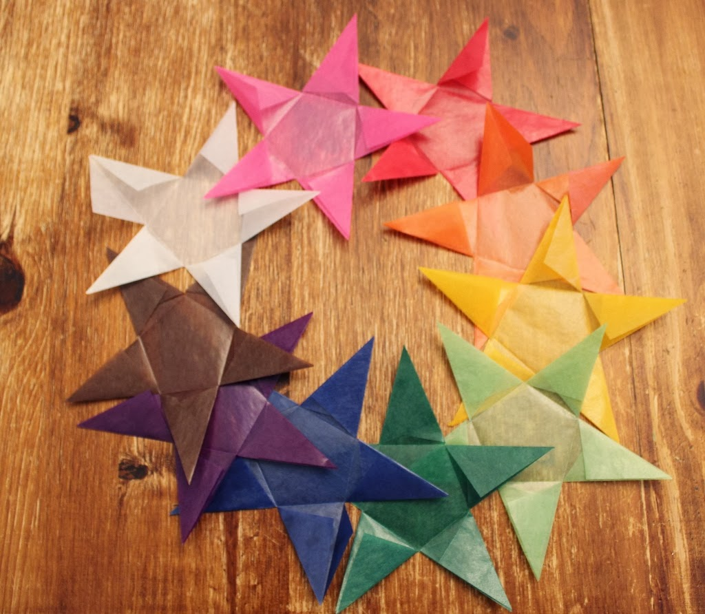 At The Butterfly Ball New Window Star Tutorial With Printable Pattern