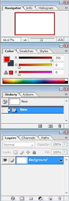 Fungsi Tambahan Pada Adobe Photoshop
