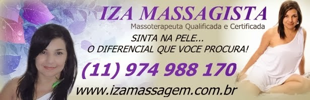 Iza Massagista