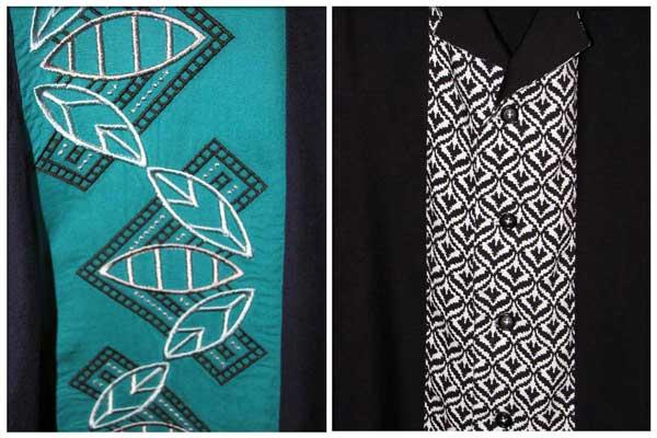 Close-Up Poker Shirts - Kwik Sew 3484
