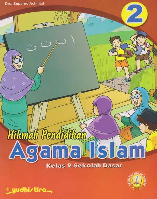 MEDIA PEMBELAJARAN Pendidikan Agama Islam [PAI]