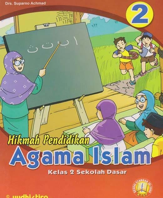 Media Pembelajaran Pendidikan Agama Islam Pai Rpp Pendidikan Agama Islam Pai 2sd Sms1 Pert1