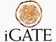iGATE Off Campus Recruitment 2015-2016