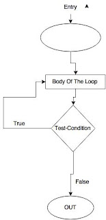 IP University BCA Sem1: Exit Controlled Loop