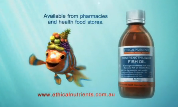 Suicide food for What does fish oil do for you