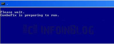 Screenshot Cara Mudah Perbaiki Windows Error Karena Virus