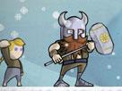 Viktor Korkusuz Viking Macera Oyunu