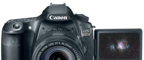 Spekulasi Canon EOS 70D Dan EOS 7D Mark II