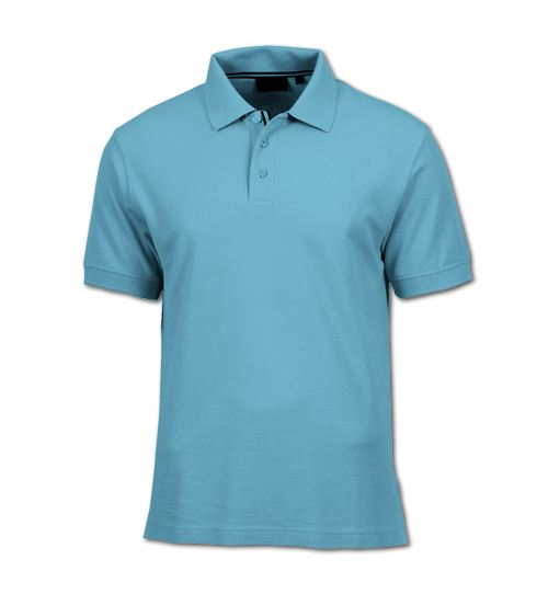 Polo shirt mock up for Free polo shirt mockup