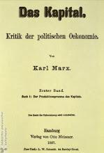 38) El Orden de El Capital.  Por qué seguir leyendo a Marx (#962)