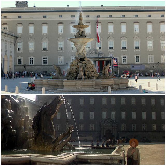 Mode De Lis: Europe, Part 7 · Salzburg