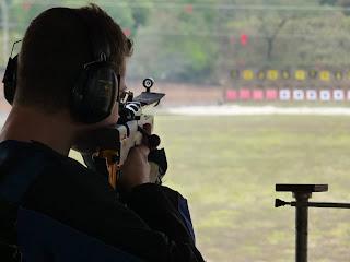 AMAN é campeã por equipes nas provas de tiro da 47ª NAVAMAER - Foto: Divulgação/Facebook