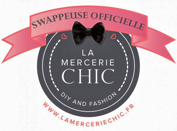 swap by la mercerie chic