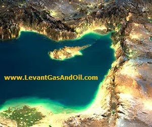Levant Gas And Oil