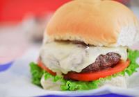receita de hambúrguer caseiro
