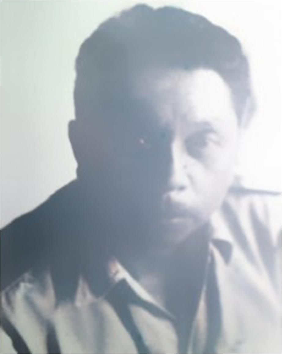 Drs.Ahmad Malawat (Mantan Walikota Ambon ke-8, 1966-1969)