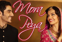 Geo TV Drama Mora Piya Latest Episode