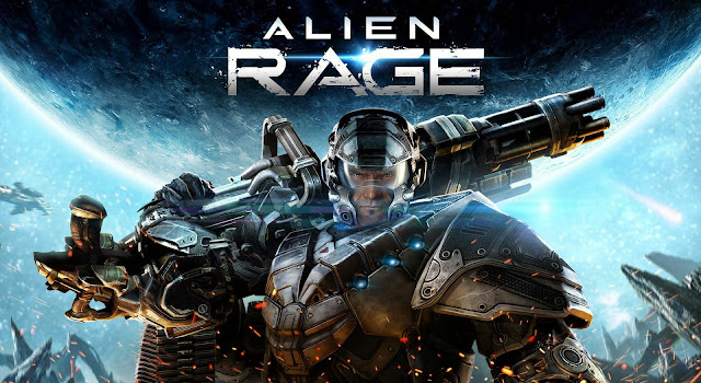 Alien Rage Unlimited PC Full Español