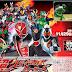 Kamen Rider Chou Climax Heroes ( PSP ) Siêu Nhân Xuất Hiện !