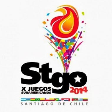 Jogos Sul-Americanos de Santiago 2014