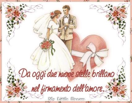 Attimi di serenit anniversario for Immagini di auguri per matrimonio