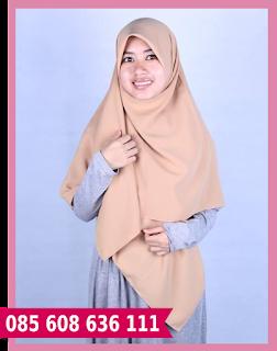 hijab segi empat 2015