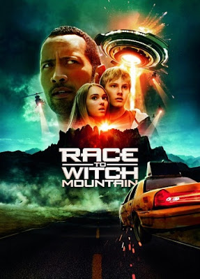 Race to Witch Mountain (2009) BRRip 720p Mediafire