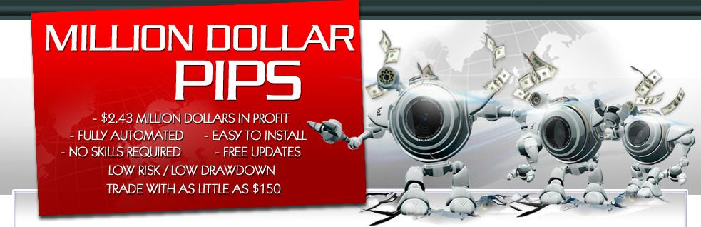 Forex verified million dollar pips