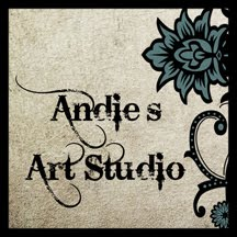 Andie's Art & Design Studio