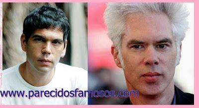 Brasileño Dado Villa Lobos y Jim Jarmusch