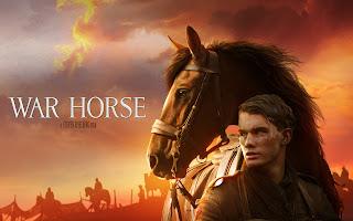 Cavalo de guerra 1